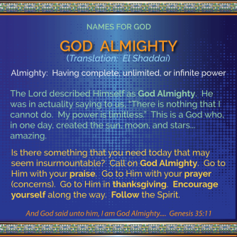 god-almighty